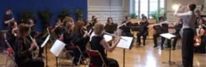 Orchestre de flûtes de Meaux